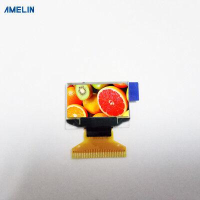 0.96 Inch 12864 Mini Oled Micro Display Screen Module