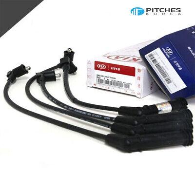 New Ignition Wires Set 27501-23B70 For T2-111 HYUNDAI TIBURON TUSCANI AVANTE