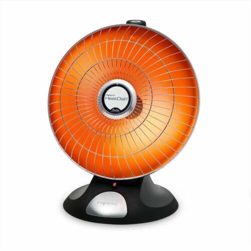 Presto Heat Dish Plus Parabolic Heater NEW