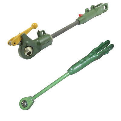 3 Point Hitch Leveling Box Lift Arm Fits John Deere 1020 1520 1530 2020 2030