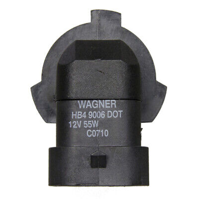 Headlight Bulb-Base Wagner Lighting 9006