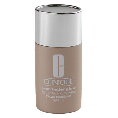 Clinique Even Better Glow Light Reflecting Makeup SPF15, Travel Size