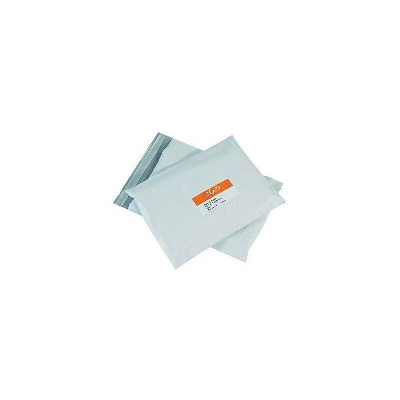 "Staples 9"" x 12"" Poly Mailer 500/Case (51649) 947795"