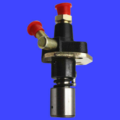 Diesel Fuel Injection Pump For Black Diamond Elim Mach Force Mechanical Right