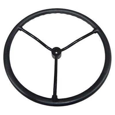 60070d Steering Wheel 17-58 Diameter 3 Steel Spokes International Caseih