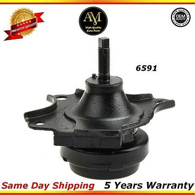 ENGINE MOTOR MOUNT FRONT LOWER DRIVER SIDE FOR HONDA 01-05 CIVIC 1.7L
