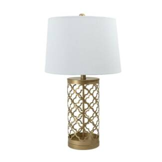 Rustic table lamp lighting floor lamps desk 150 rrp 200 table antique table lamp brass retro lamps gold bedside table lighting aloadofball Image collections