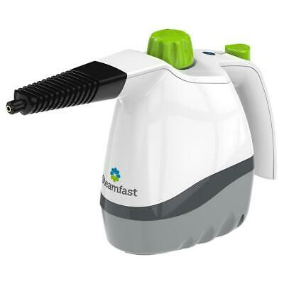 Steamfast SF-210 Portable Steam Cleaner - 900 W Motor - 6 fl