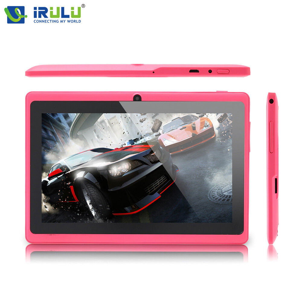 iRULU eXpro X3 7 inch Tablet PC Android 6.0 Allwinner Quad C