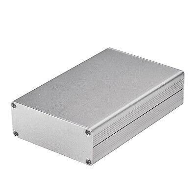 New Excellent Aluminum Project Box Enclosure Case Electronic Diy - 2972110mm