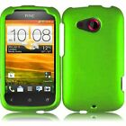 Green Case/Cover for HTC Desire X