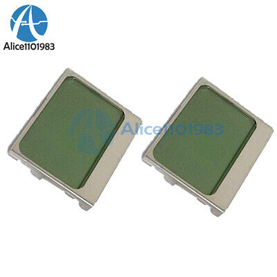 5pcs 8448 Nokia 5110 Lcd Screen Nokia 5110 Lcd Bare Screen For Arduino