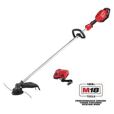 Milwaukee 27225-21HD M18 FUEL 18-Volt Lithium-ion Brushless Trimmer Kit
