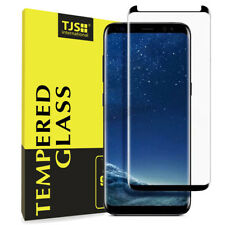 Real Tempered Glass Screen Protector For Samsung Galaxy Note 9/Note 8/S9/S8/Plus