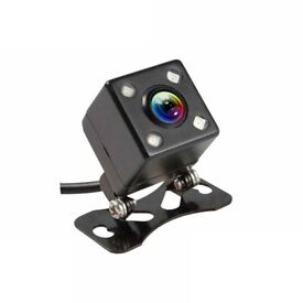 Reverse Cameras, Parking Camera, Universal Rear view Camera £9.99 Fitting Installation Available