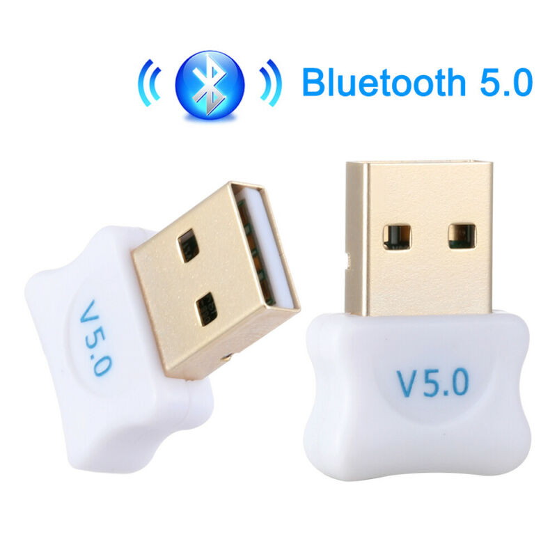 USB 3.0 Bluetooth V5.0 Dongle Stereo Audio Receiver Transmit