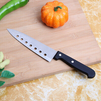 Kitchen Hole Kitchen Knife Home Cooking Cook Stainless Steel Knives camping tool