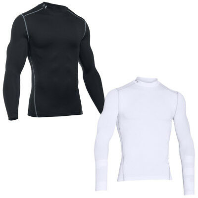 Under Armour Coldgear Armour Compression Mock   1265648   Free Shipping