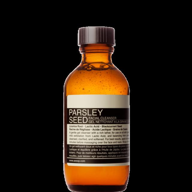 Aesop Parsley SeedAOFace Cleanser 6.8oz, 200ml | RRP £40 - Brand New + FREE p&p