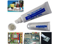 5 x 31G Heatsink Thermal CPU PC VGA Processor Game Compound Cooling Paste Tube