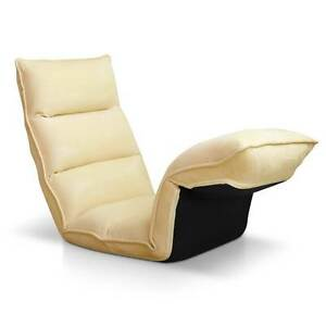 Lounge Sofa Chair - 375 Adjustable Angles – Taupe Brisbane City Brisbane North West Preview