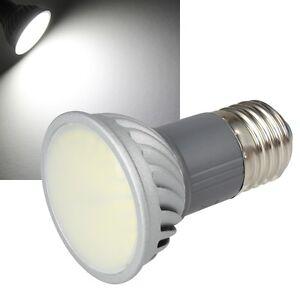 e27 led leuchtmittel 230volt 5w eek a 400lm 70 smd leds strahler lampe spot ebay. Black Bedroom Furniture Sets. Home Design Ideas