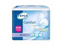 Tena Comfort Maxi Incontinence pads