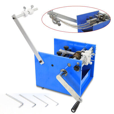 U Type Resistor Axial Lead Bend Formingcutting Machine Adjustable New