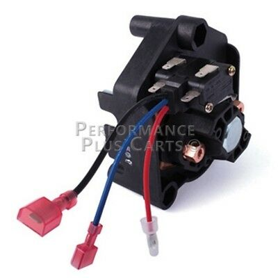 - Club Car DS Golf Cart Forward and Reverse Switch Assembly 1990 - Up