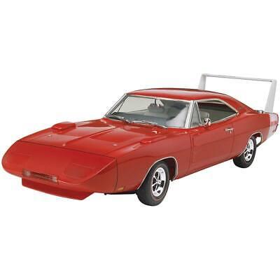 2 in 1 RMX4413-NEW Revell  1//25 1969 Dodge Charger Daytona