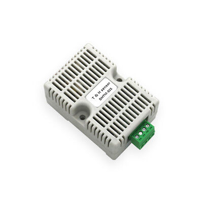 Temperature And Humidity Sensor Module Acquisition High-precision 0-10v Output