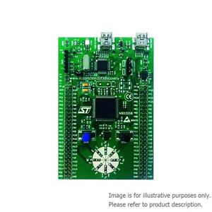 STMICROELECTRONICS STM32F3DISCOVERY EVALUATION KIT STM32 F3 SERIES DISCOVERY NEW