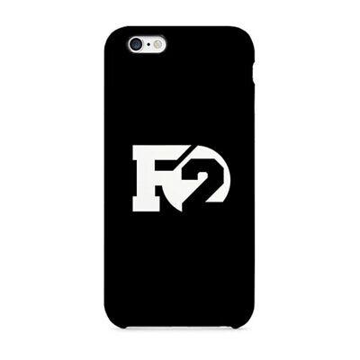 F2 Baller iPhone 6 Case