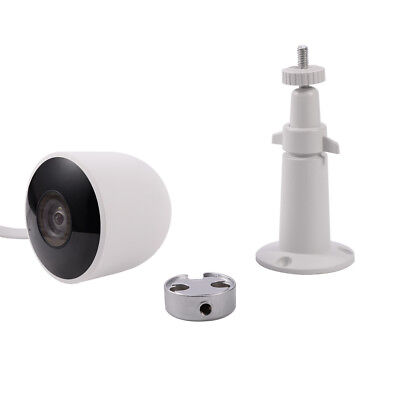 Holder Stand Base Bracket Adapter for Nest Cam Outdoor Security Camera OS963