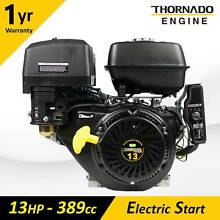 Thornado 13HP Petrol Stationary Engine Electric Start Honda GX390 Chipping Norton Liverpool Area Preview