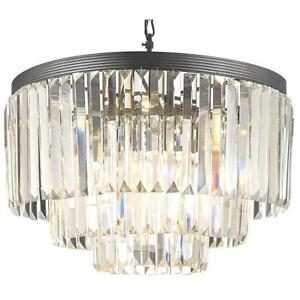 Crystal chandelier ebay lead crystal chandeliers aloadofball Image collections