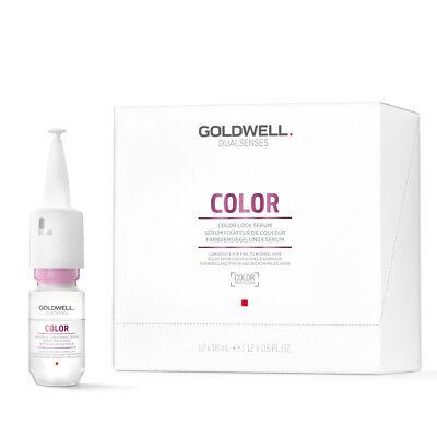 (15,27€/100ml) Goldwell Dualsenses Intensives Pflegeserum Color 12x18ml