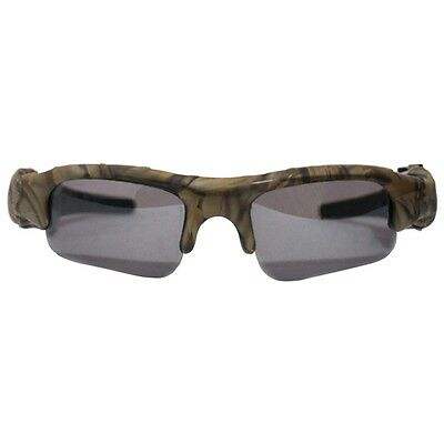 Action Camera Eyewear (Camo) Video