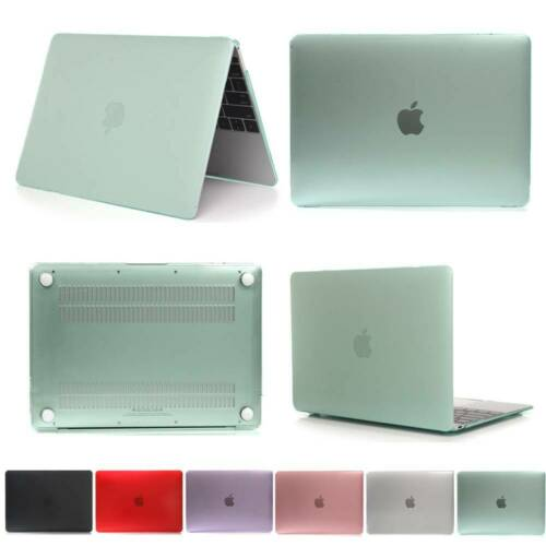 For Apple Macbook Laptop Air 13 inch  A1466 A1369 Hard Shell