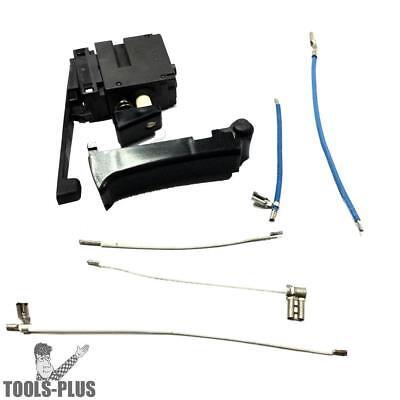 Milwaukee 23-66-1667 Switch Repair Kit New