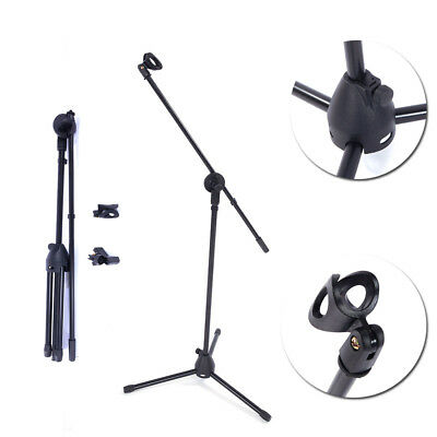 Stands, Mounts & Holders - Boom Mic Stands