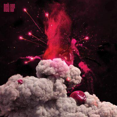 [Reissue] NCT 127 - NCT #127 CHERRY BOMB (3rd Mini) Album+Photobook+Free Gift