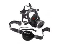 phantom vision mask size m/l brand new motor/fan spare battery