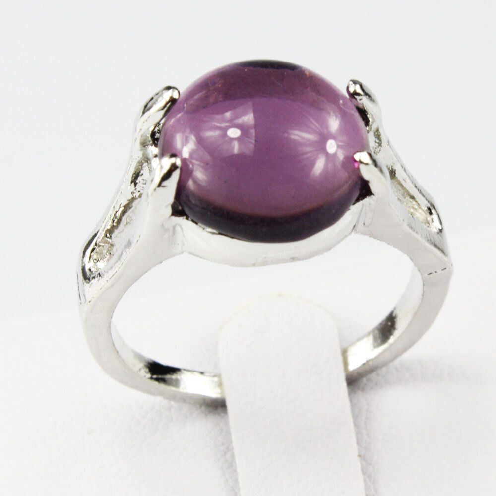 amethyst gemstone jewelry - photo #33