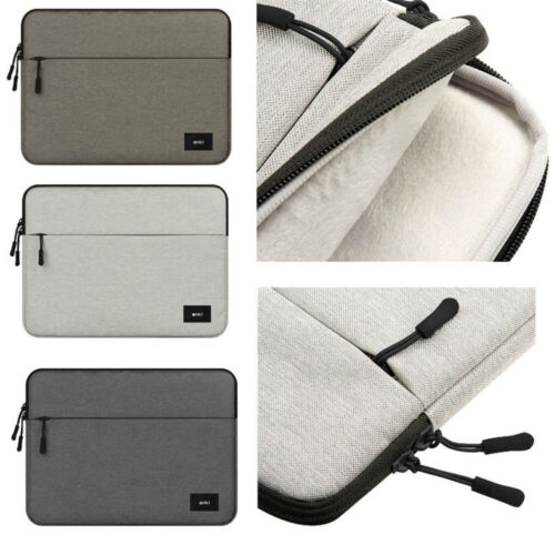 Carry Laptop Sleeve Bag Anti-shock Case For MacBook Air 11 1