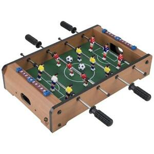 NEW Trademark Games Mini Table Top Foosball Condition: New