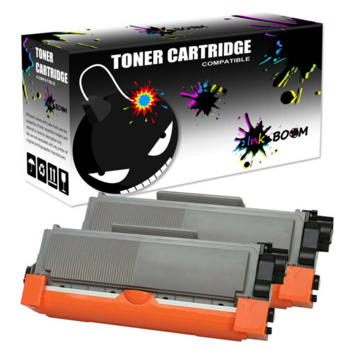 2 Black Toner Cartridge For Dell Laser E310DW E514DW E515DN E515DW