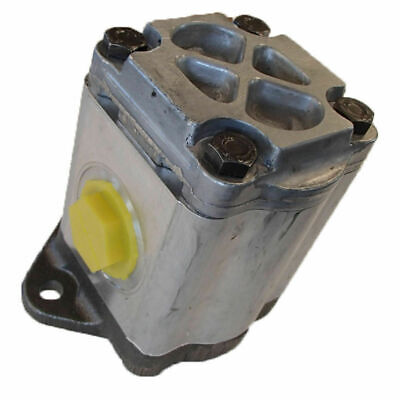 New 6672513 New Skid Steer Hydraulic Gear Pump Made To Fit Bobcat 751 751g 753g