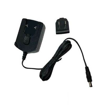 Mean Well 12-volt 3a Wall Mount Plug-in Power Supply