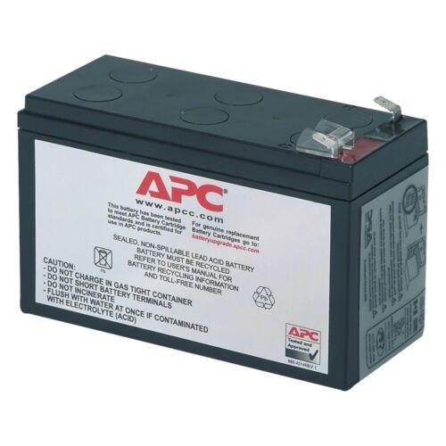 APC Rbc2 Replacement Battery Cartridge 2